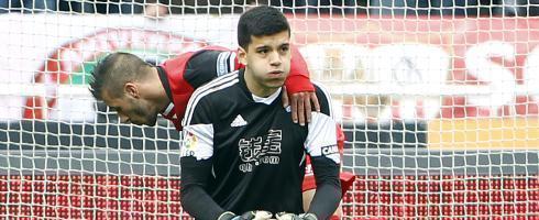 Villarreal sign Real Sociedad goalkeeper Rulli following Everton interest