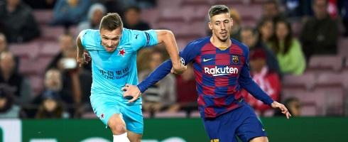 Barcelona's Clement Lenglet rejects Inter Milan move