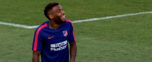 Manchester United contact Thomas Lemar over Atletico Madrid exit