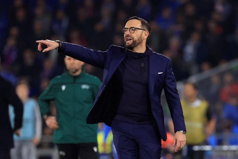 Getafe face Europa League showdown against Real Sociedad