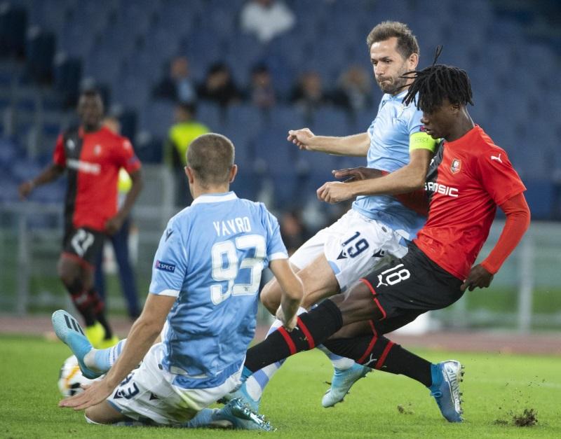 Rennes star Eduardo Camavinga flattered by PSG, Manchester United and Real Madrid links