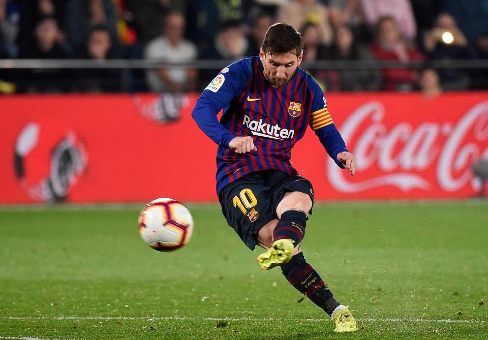 Barcelona return to the top of La Liga with Real Sociedad win