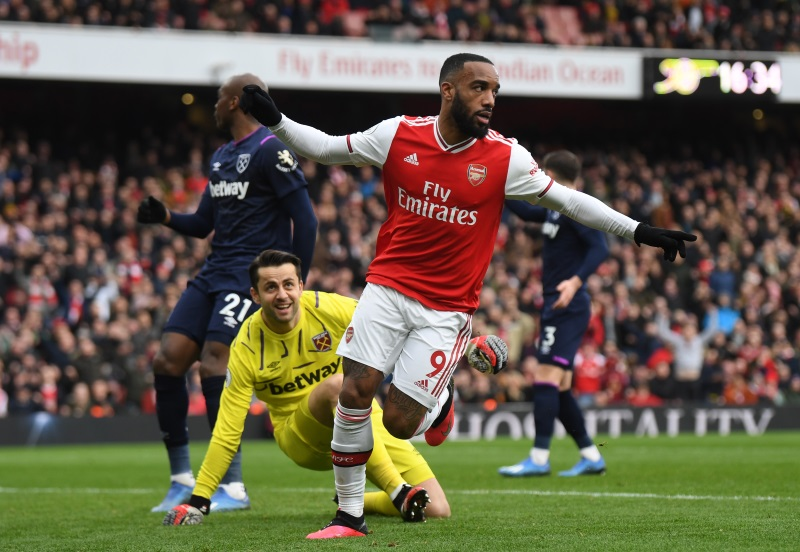 Atletico Madrid to offer Arsenal Lemar and Vitolo to cheapen Lacazette deal