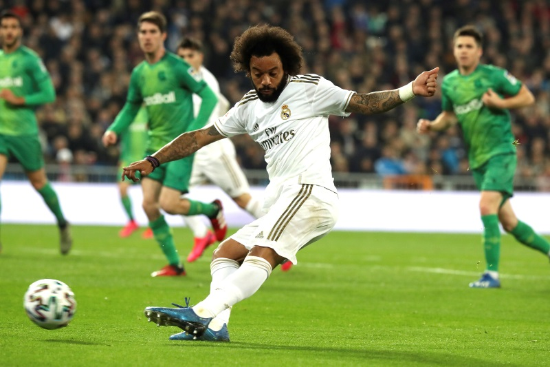 Marcelo set for Real Madrid exit – Juventus, MLS possible destinations