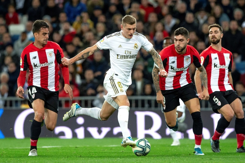 Kroos returns from injury with Germany, will be available ...