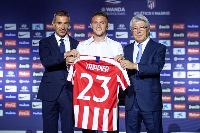 'Summer transfer window might not happen' – Atletico Madrid sporting director