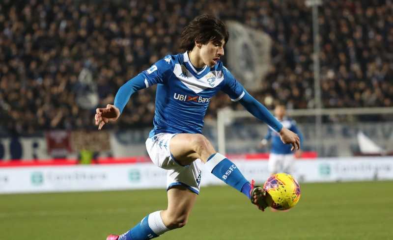 """""""Barcelona offered €65m and two players for Tonali"""" – Brescia president reveals major moves for midfielder"""