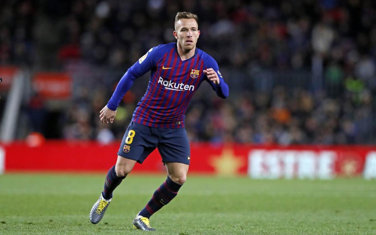Juventus increase Arthur Melo offer to Barcelona - Football Espana