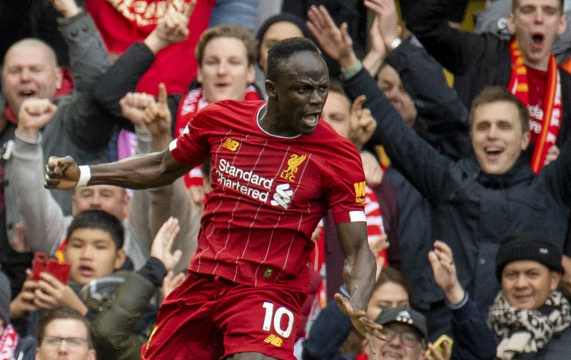 Liverpool confident Sadio Mane will stay despite Real Madrid interest