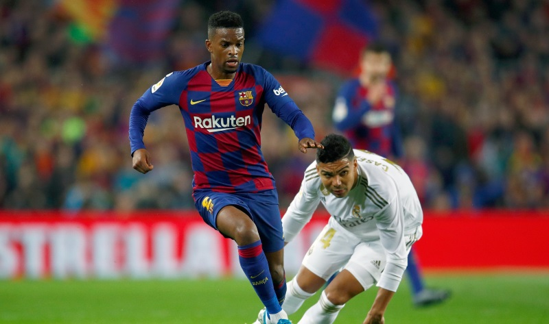 Barcelona warned against Nelson Semedo sale