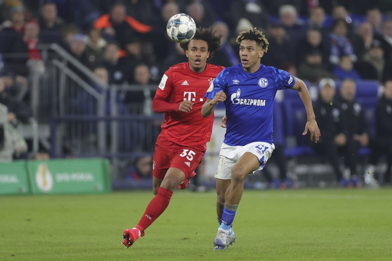 Barcelona defender Todibo tests positive for Covid-19