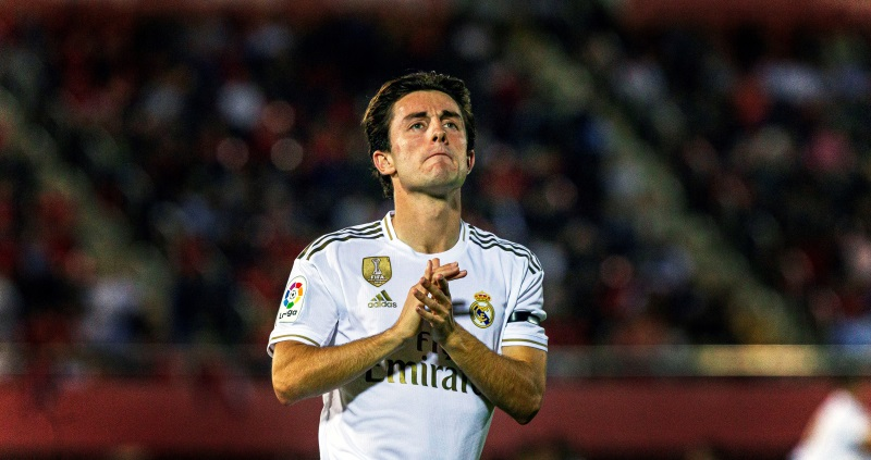 The Real Madrid player who has been frozen out entirely this season