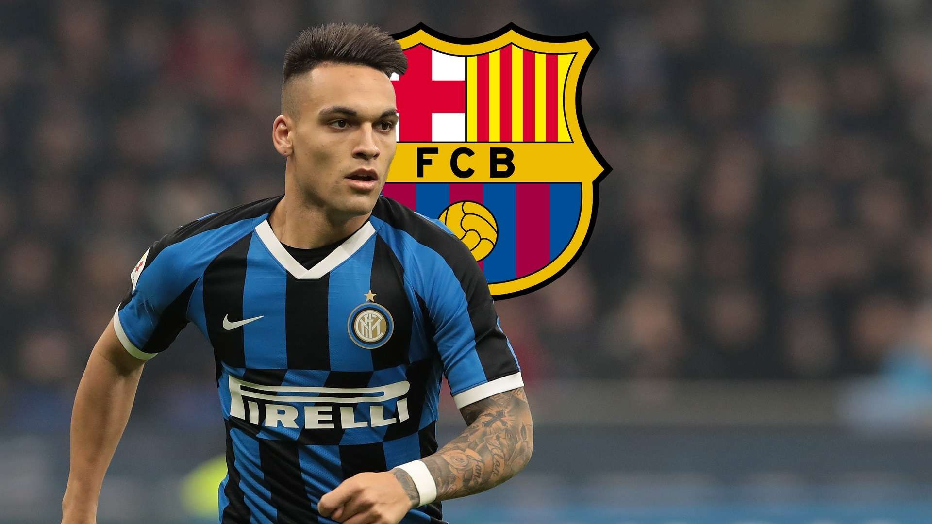 Barcelona to complete Lautaro Martinez signing by the end of July