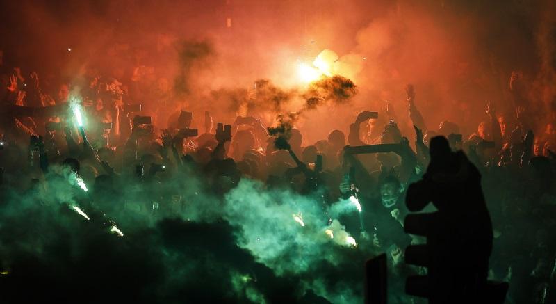 After 93 days away…La Liga returns with Seville derby