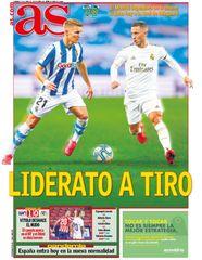 Martin Odegaard set for Real Madrid Amoeta audition
