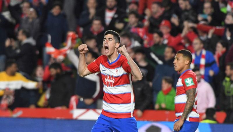 Sevilla striker agrees deal to join Real Sociedad