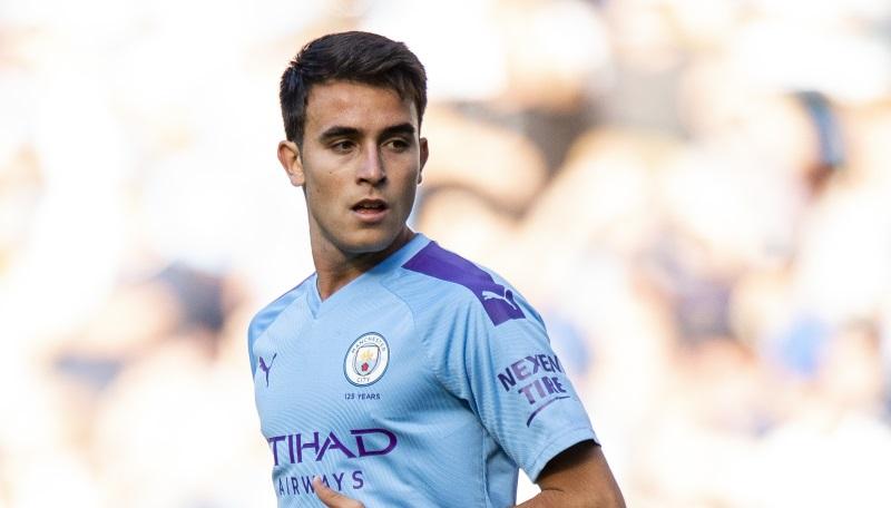 Barcelona set for Eric Garcia return in 2021