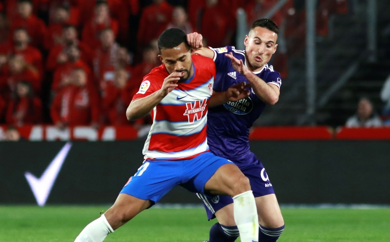 Atletico Madrid eye Manchester City star as Saul Niguez replacement
