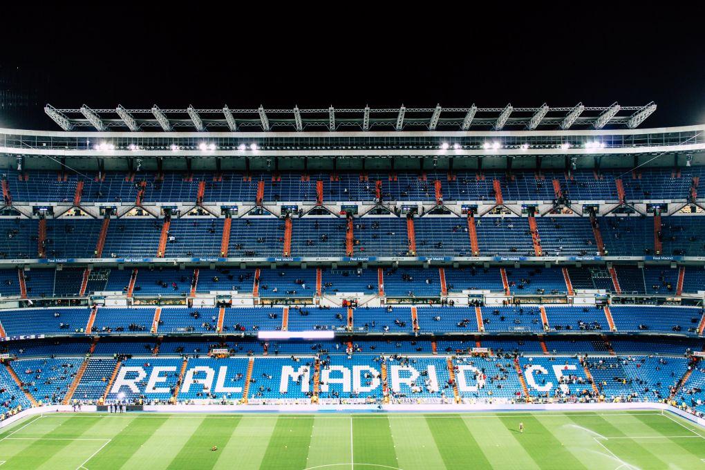The dates of renovation for Real Madrid's Santiago Bernabeu and Barcelona's Camp Nou - Football Espana