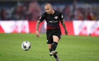 Spanish Defender Angelino To Swap Manchester City For Rb Leipzig Football Espana