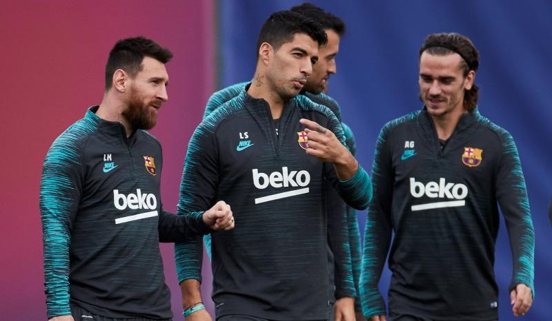 Luis Suarez Bleacher Report Latest News Videos And Highlights