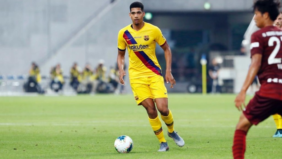 Release clause of Barcelona defender doubles to €200m
