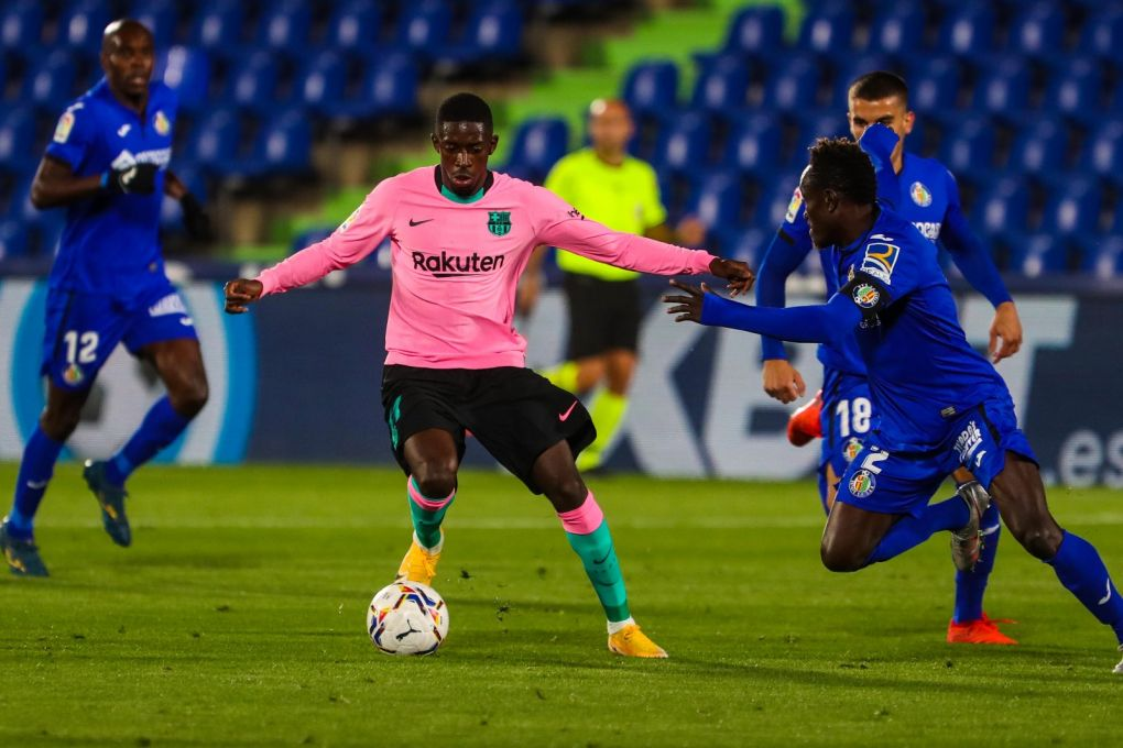 Ansu Fati injury gives Barcelona star his final chance at the club -  Football Espana