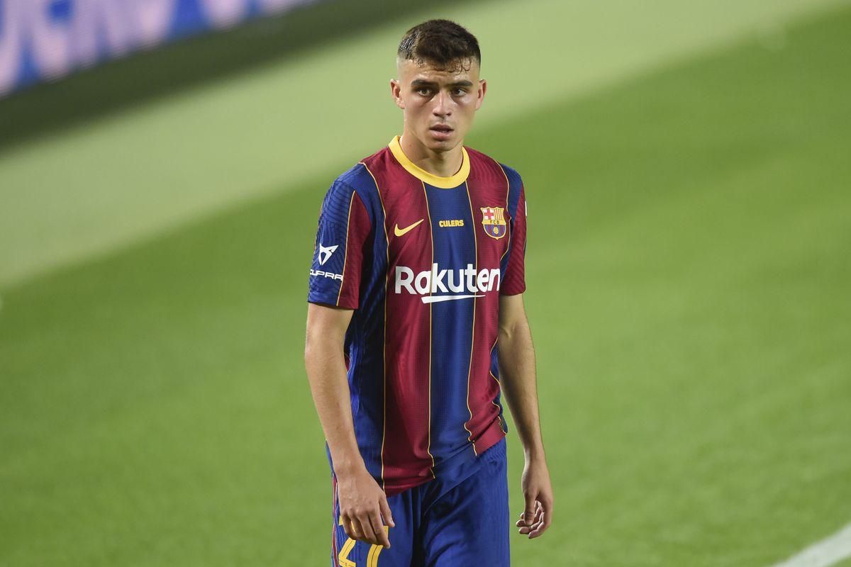 Pedri's delegation as team spokesman underlines Barcelona's lack of leadership