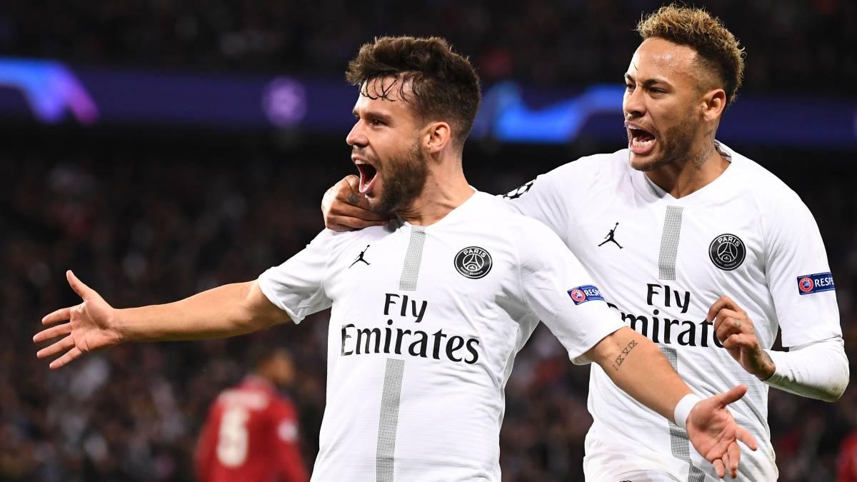 Juan Bernat comments on rumours linking Sergio Ramos to Paris Saint-Germain