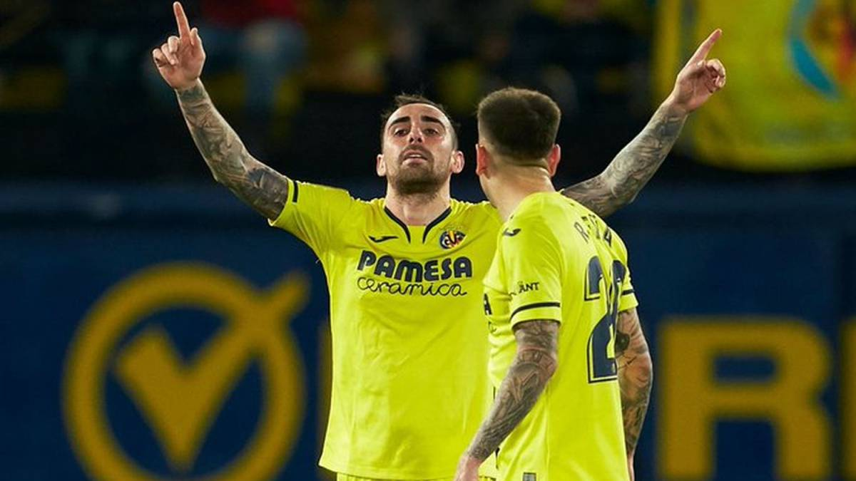 Villarreal leading scorer unlikely to feature against Real Madrid