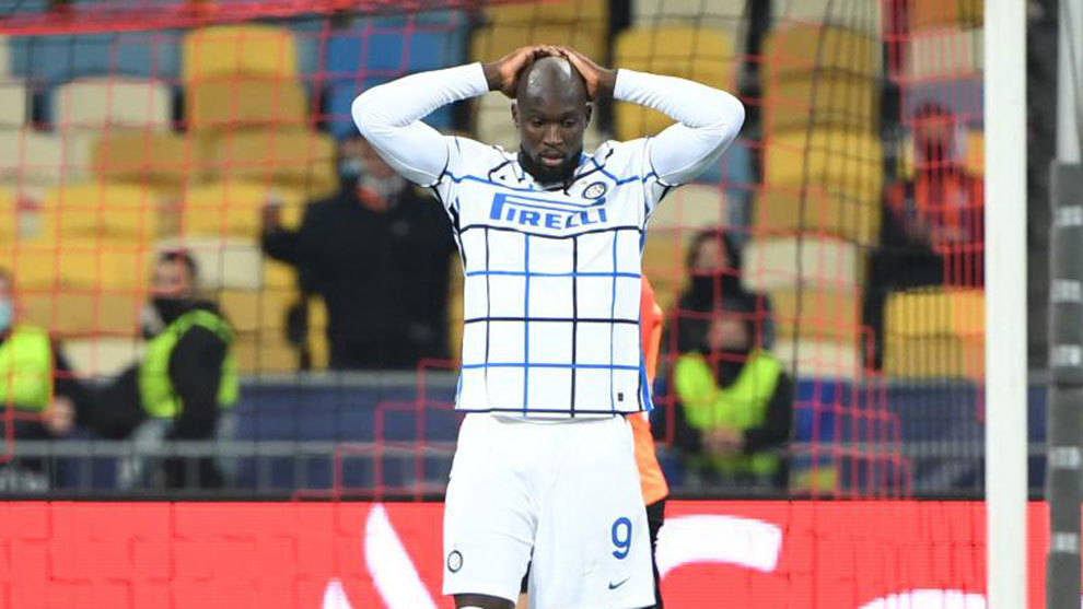 Romelu Lukaku claims Inter Milan still have a lot to prove ahead of Real Madrid clash
