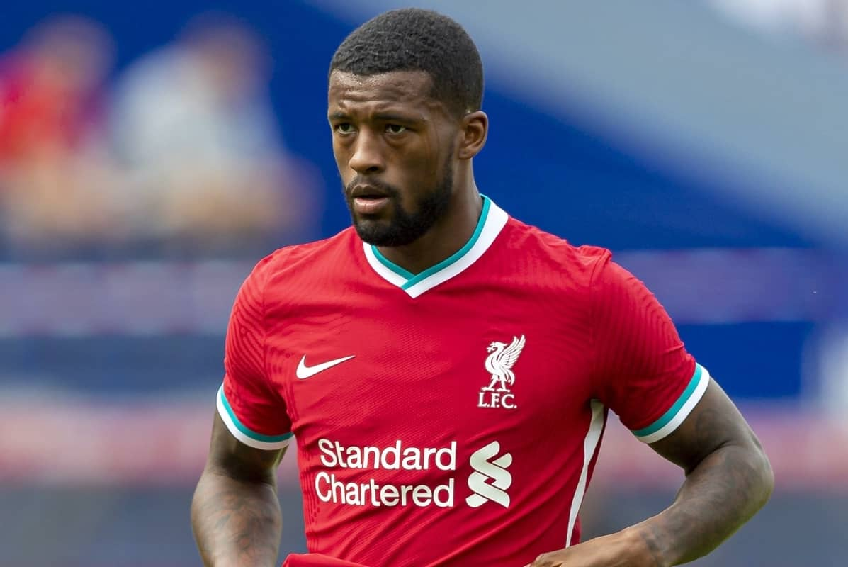 Real Madrid and Inter Milan join Barcelona pursuit for Liverpool midfielder