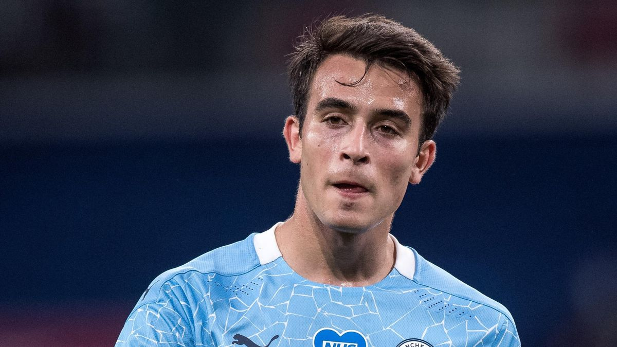 Eric Garcia close to returning to Barcelona