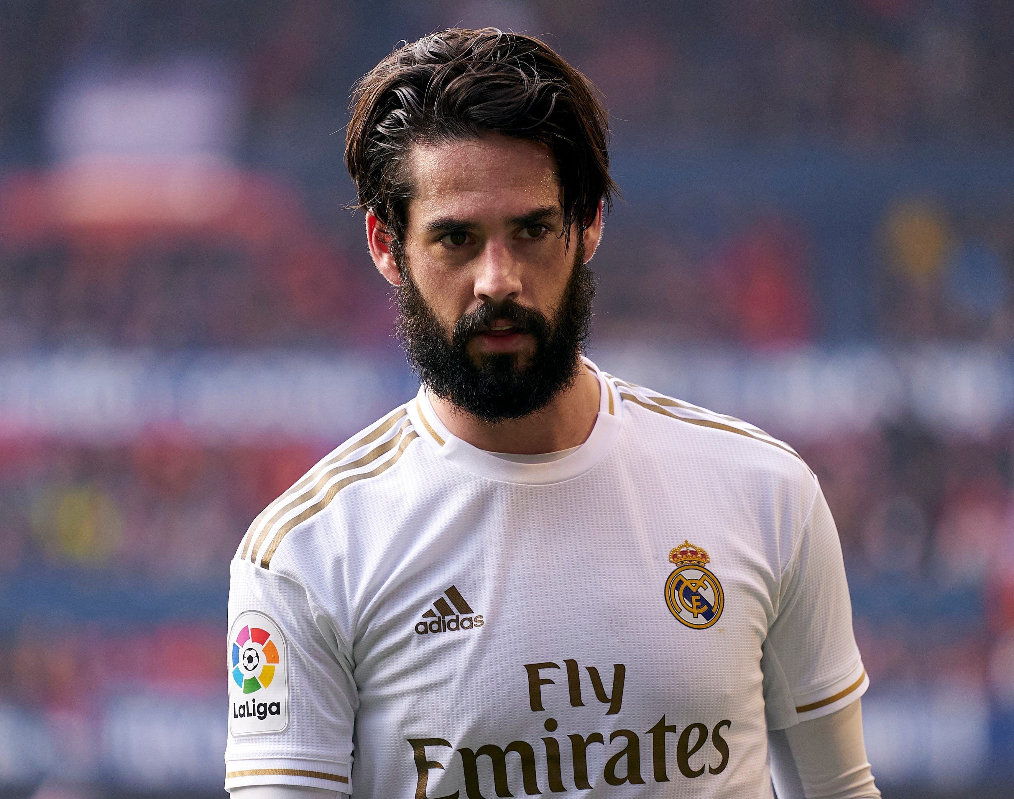 The reasons behind Isco's decision to leave Real Madrid