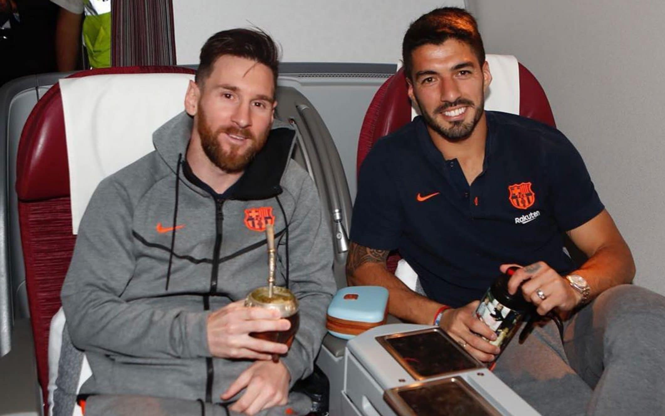 """Luis Suarez on Lionel Messi's contract leak: """"I don't understand how people have so much evil in them"""""""