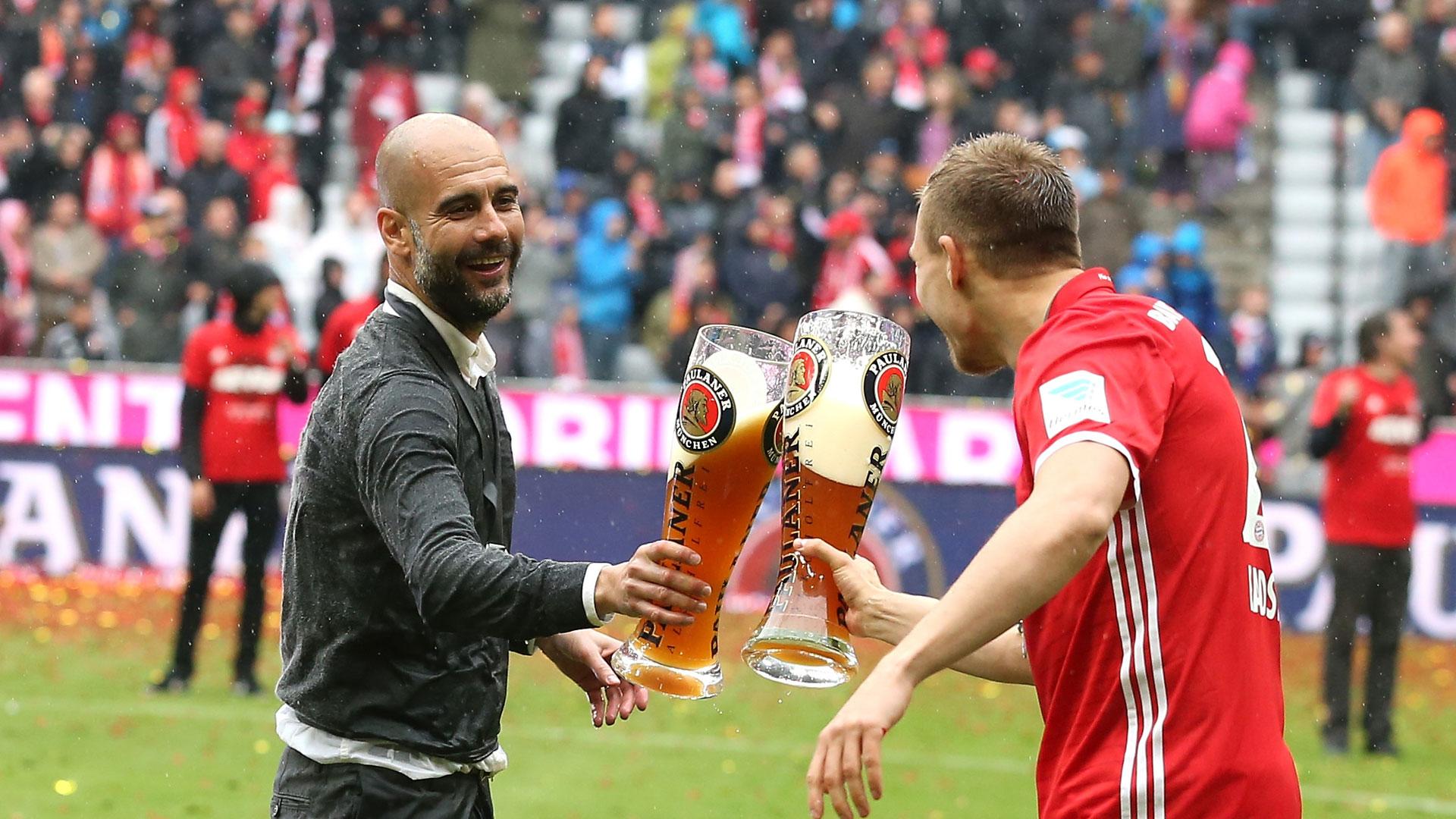 Pep Guardiola tried to sign Real Madrid star at Bayern Munich