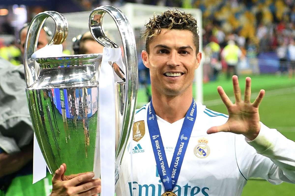Jorge Mendes Contacted Real Madrid On Cristiano Ronaldo Return This Year Football Espana
