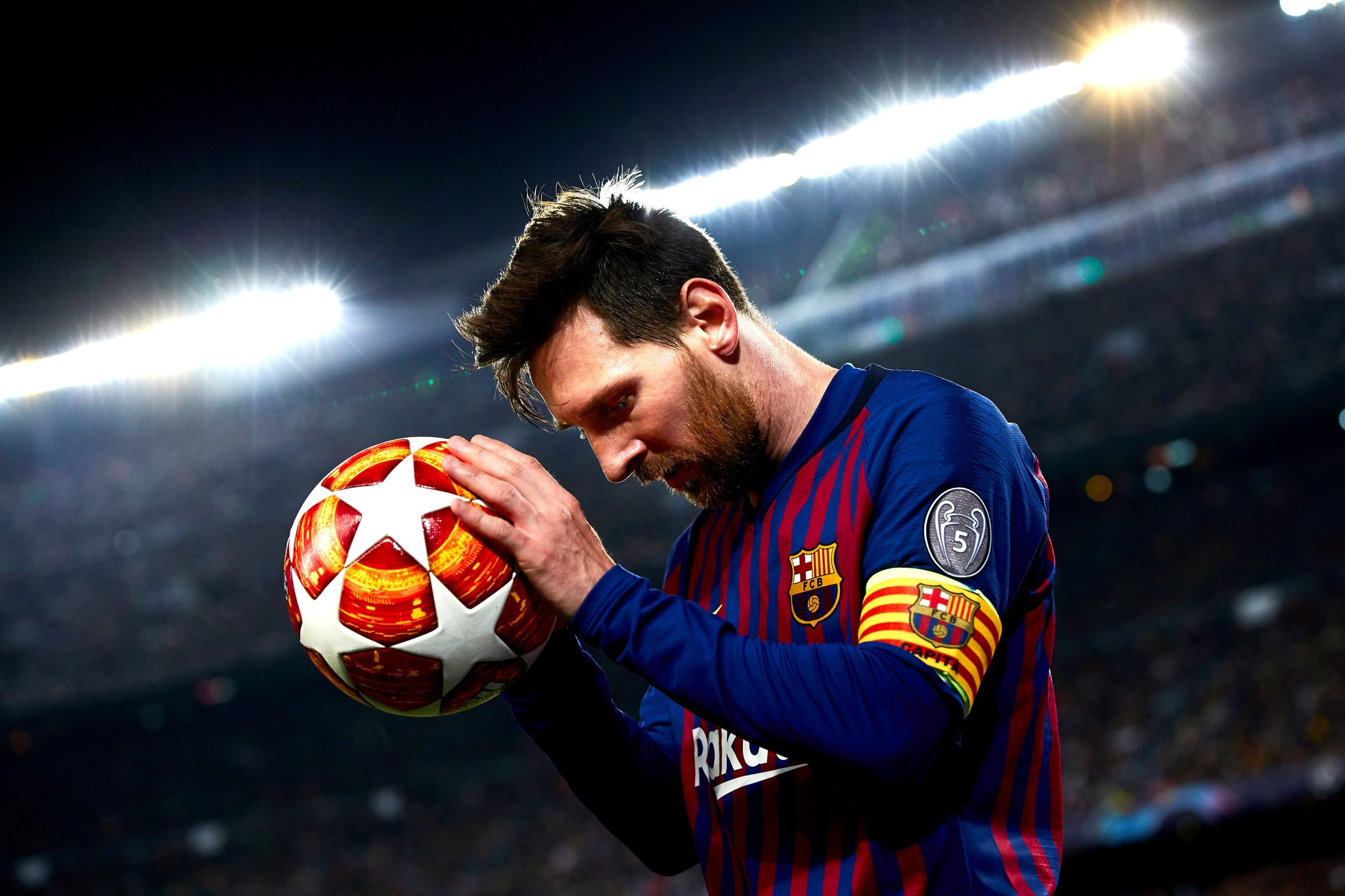 """Lionel Messi explodes at Barcelona situation: """"I'm tired of always being  the problem for everything at the club"""" - Football Espana"""