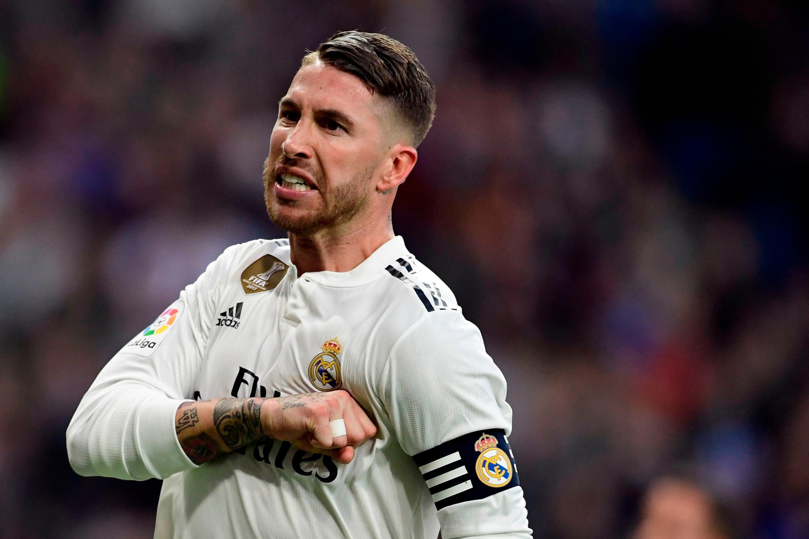 Sergio Ramos on verge of more Real Madrid history - Football Espana
