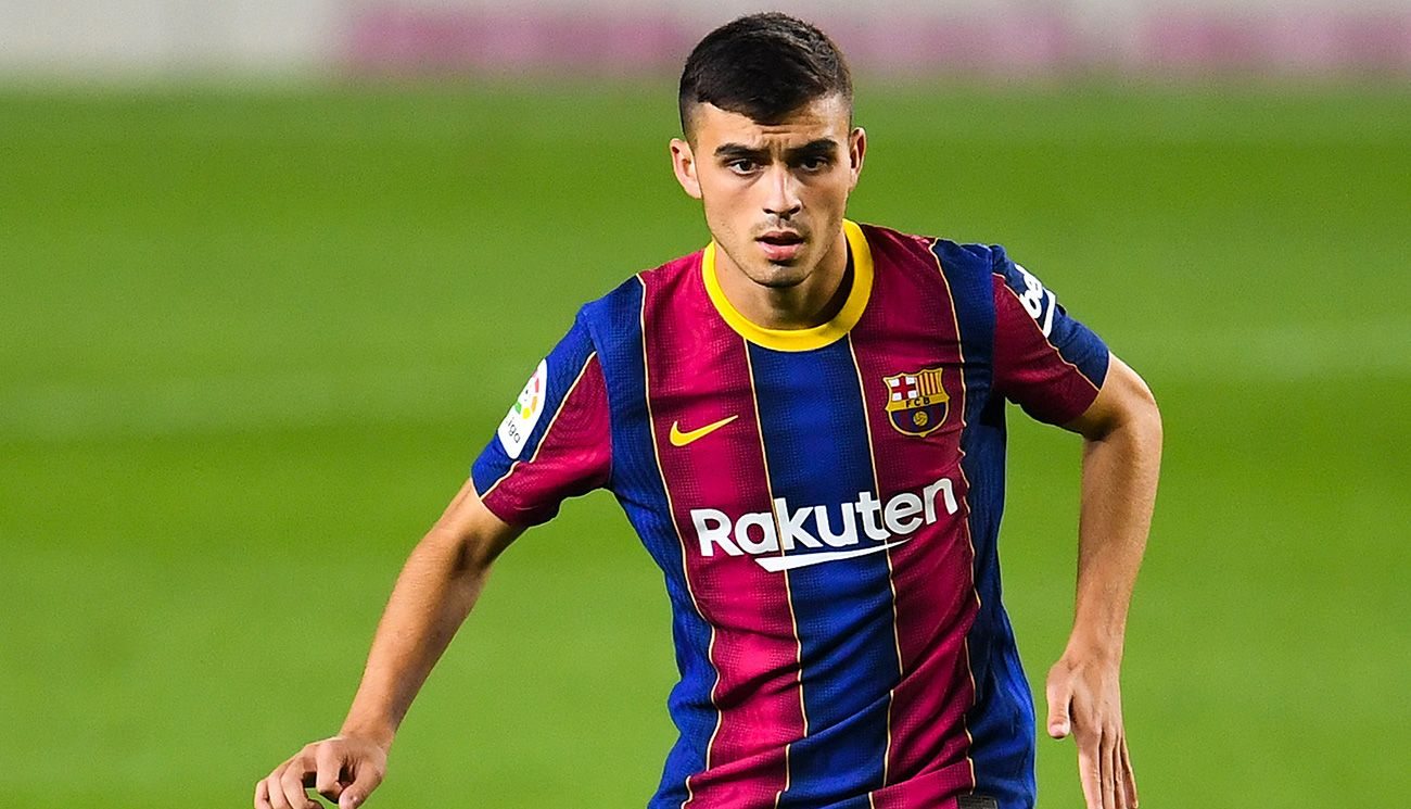 Real Madrid rejected chance to sign Pedri before Barcelona move