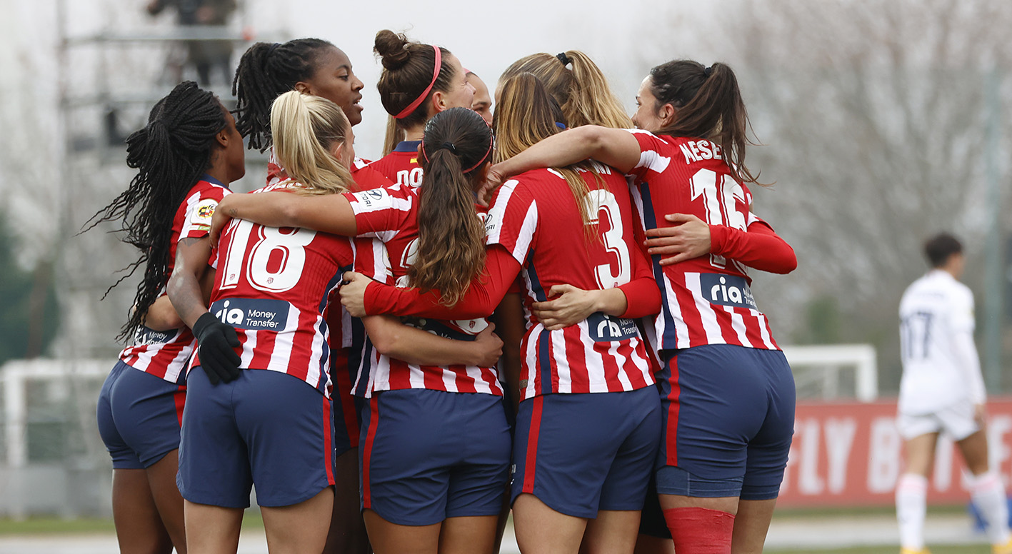 Primera Iberdrola roundup: Deyna rescues Atletico in five-goal thriller