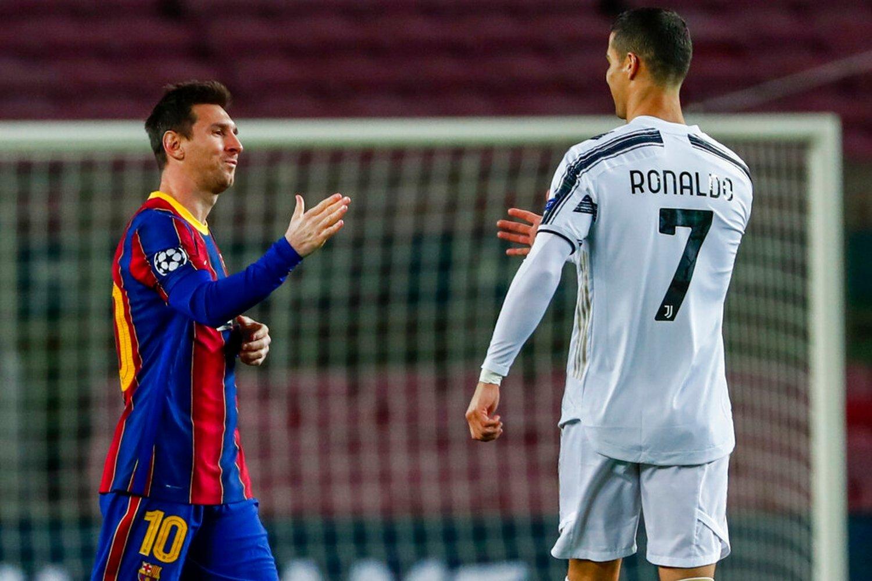 Paris Saint-Germain deciding between Cristiano Ronaldo and Lionel Messi -  Football Espana