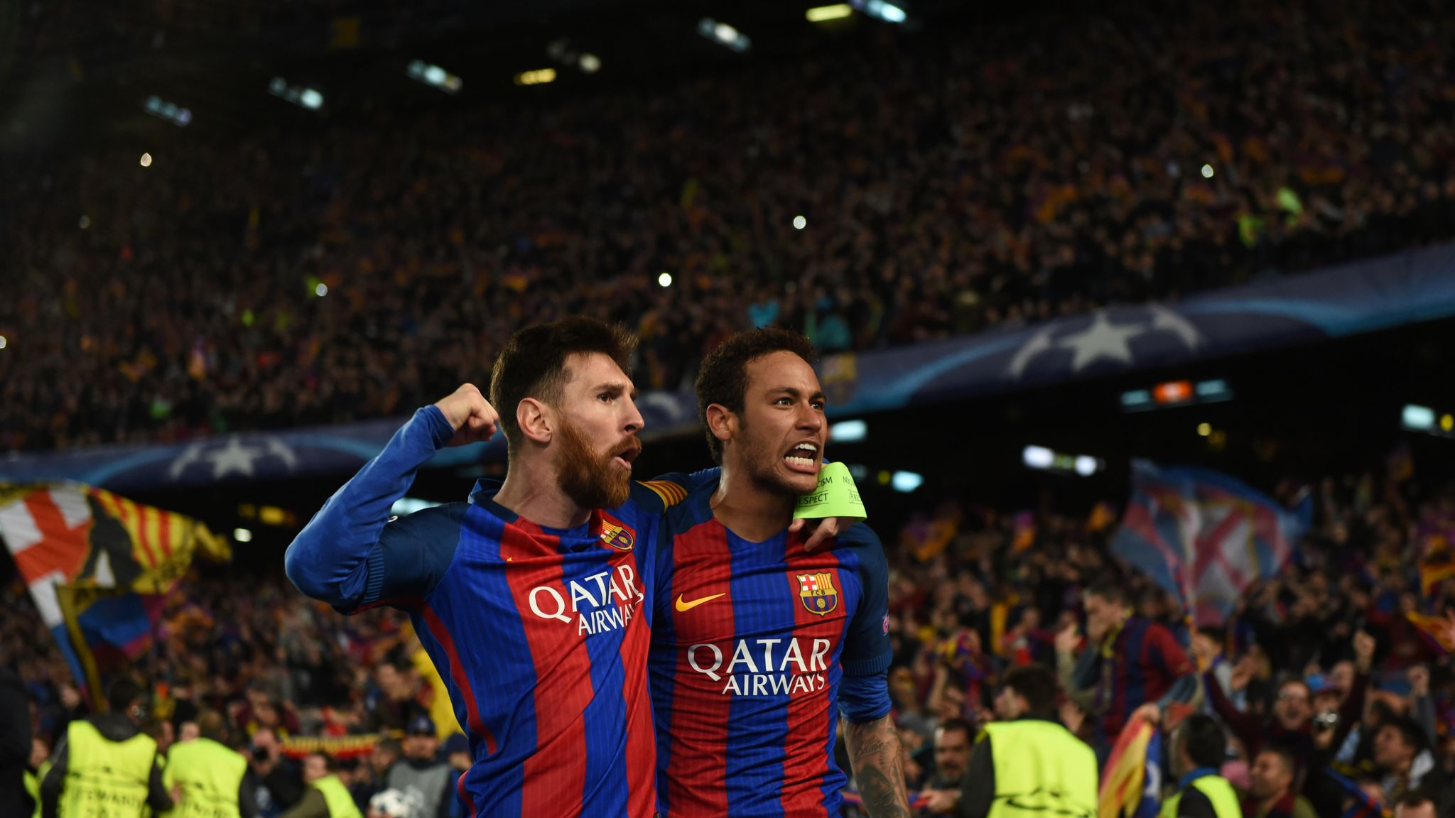 """Neymar will play with Messi, but at Barcelona"""" - says star's former agent -  Football Espana"""