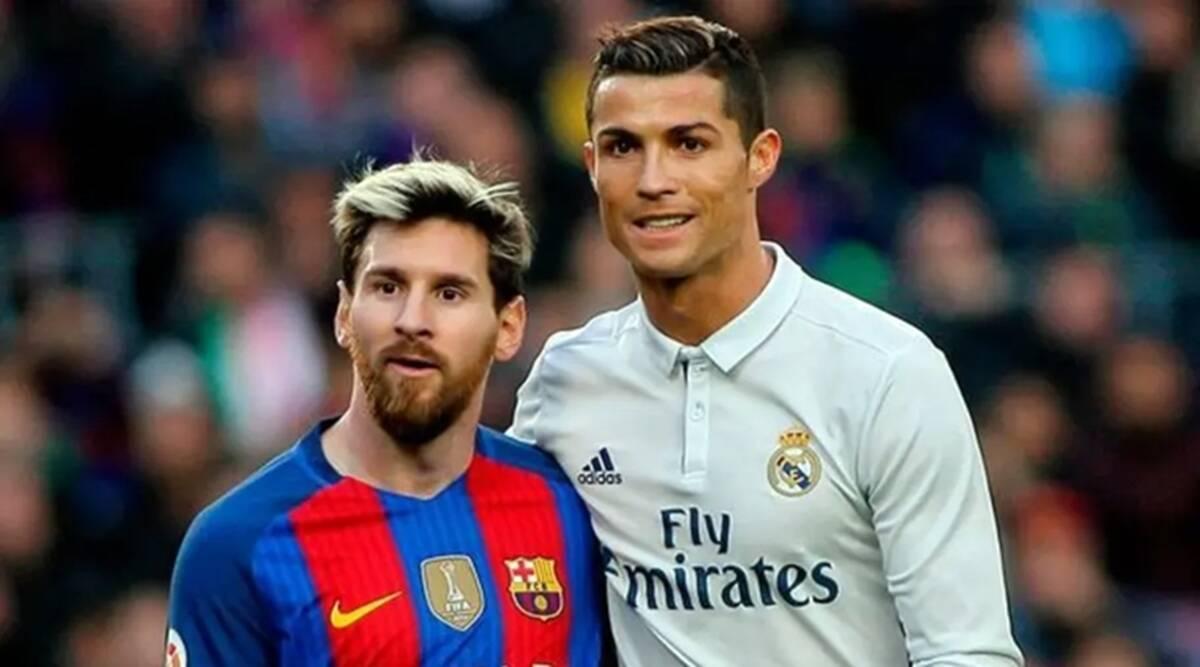 Lionel Messi pips Cristiano Ronaldo to Player of the Decade title -  Football Espana