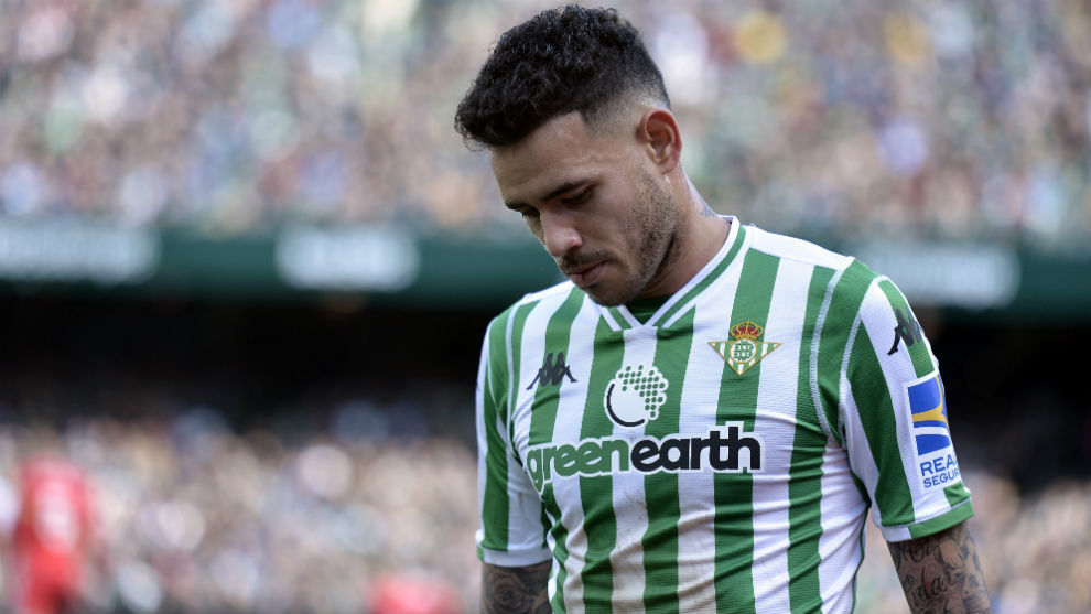 Real Betis striker joining Torino on four-year deal