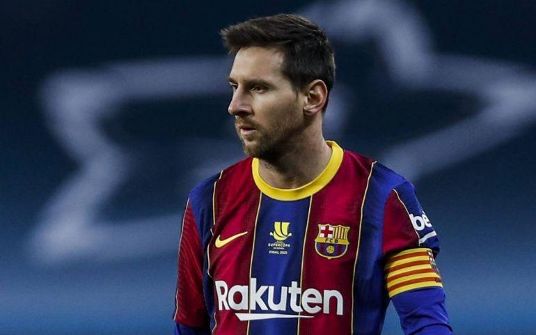 Lionel Messi set to leave Barcelona for Paris Saint-Germain this summer – report