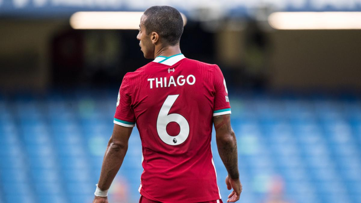 Spanish football morning headlines: Thiago on Euro 2020, Llorente's value explodes, Koeman key to Memphis pursuit