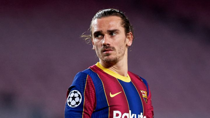 """""""Whenever Griezmann is on the pitch, Barcelona play with ten players"""" – Stoichkov"""