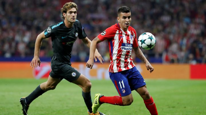 Atletico Madrid considering playing Champions League clash with Chelsea outside Madrid