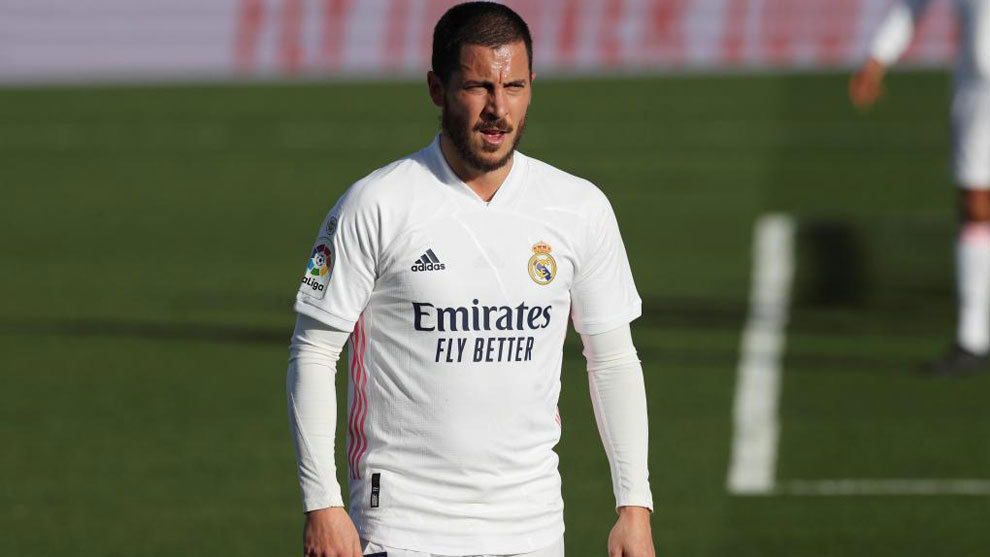 Real Madrid prepare to face Getafe with just 12 first-teamers